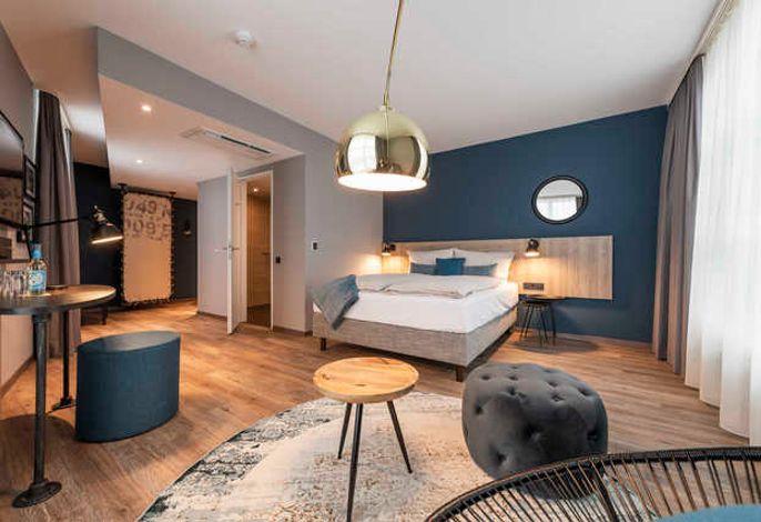 HARBR. hotel Heilbronn - Comfort