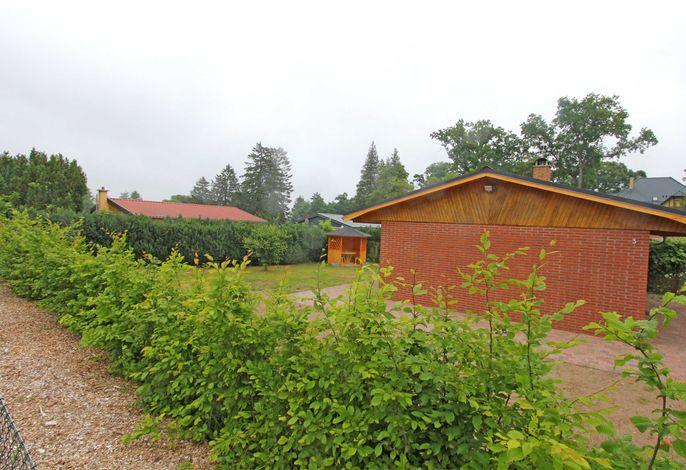 Ferienhaus am See Dahmen SCHW 1031