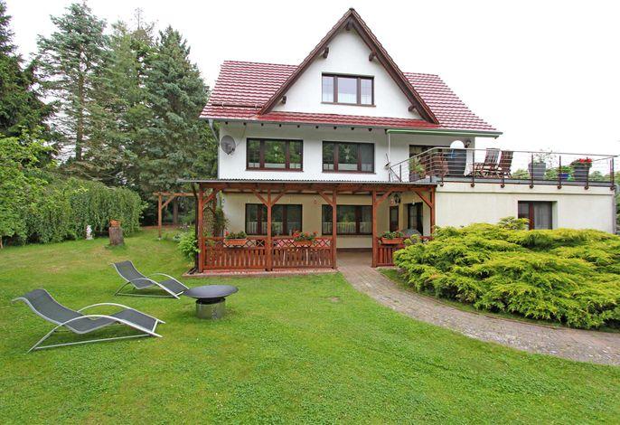 Ferienwohnung am Wald Schmachthagen SEE 10471
