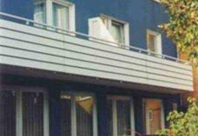 Helgoländer Fährhaus