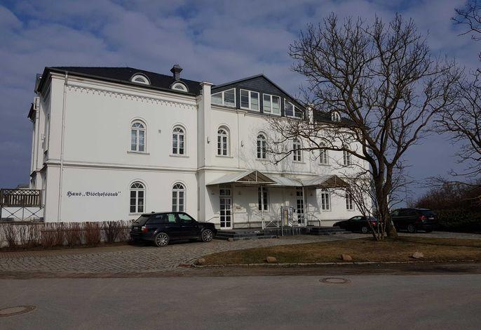 direkt am Meer Ferienwohnung Heiligendamm Haus Bischofsstab