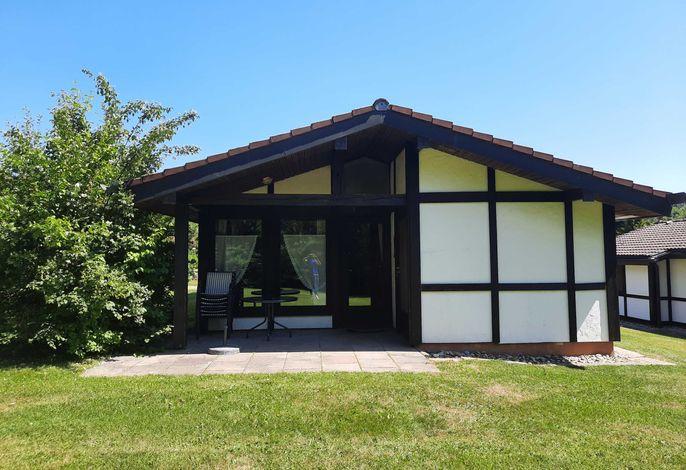 Ferienhaus Robinson Romantikpfad 164