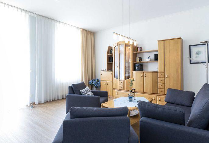 Haus Möwe, Appartement 02