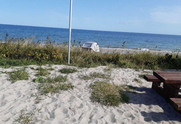 Strand Lounge Kronsgaard