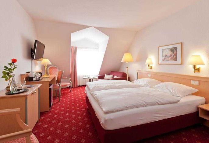 Zimmerbeispiel Hotel Für Dich Objekt-ID 123533