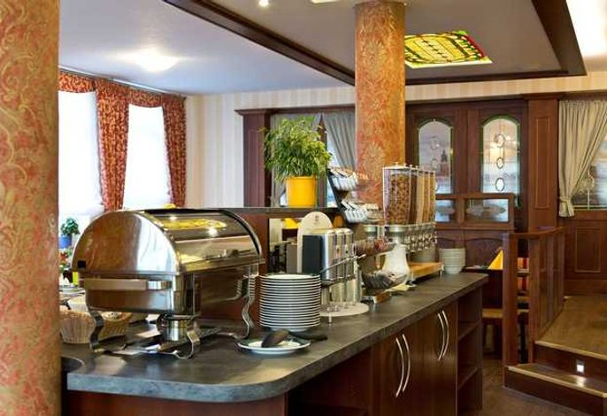 Hotel Für Dich Objekt-ID 123533