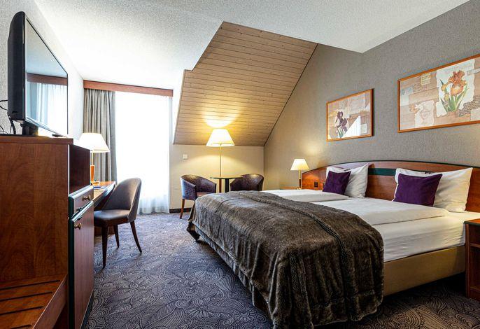 Hotelzimmer - Hotel Münchwilen
