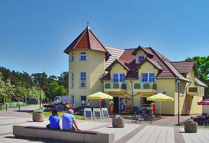 Hotel Ostseeblick
