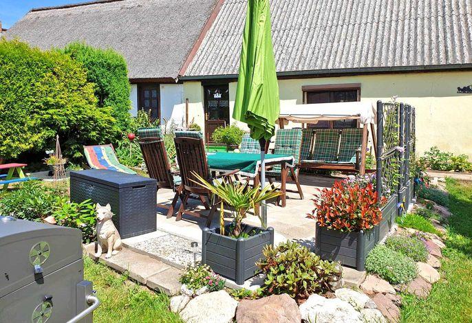 Ferienhaus Reetzow USE 3441