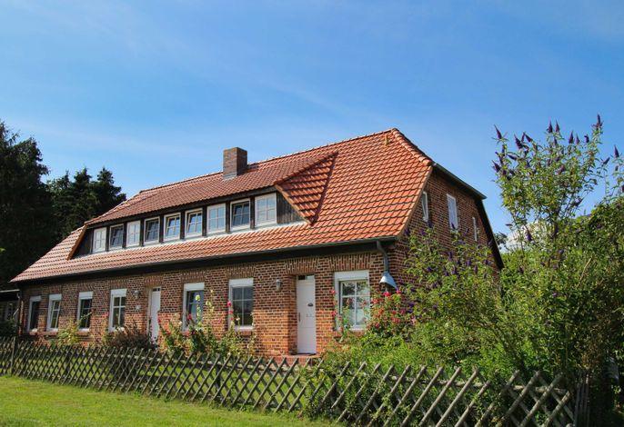 Ferienhaus Makrele von 1877