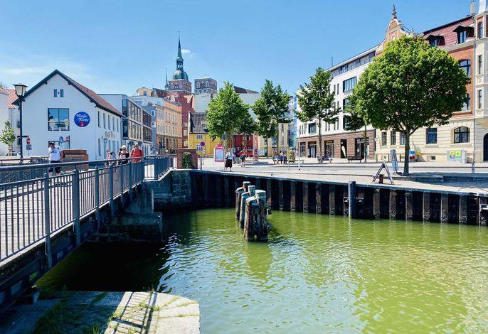 HafenCity Appartements