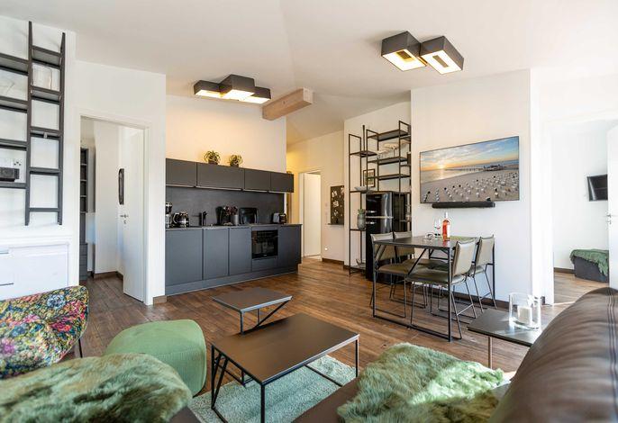 Quartier 7 -  Appartement 13