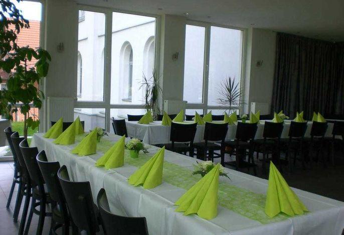 Hotel Zwischen den Seen Objekt-ID 123881