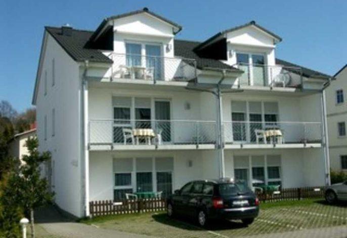 Appartementhaus Anne