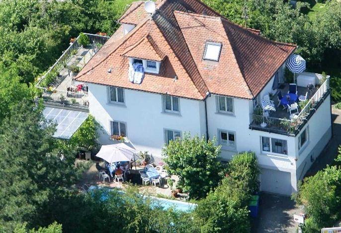 Haus Säntisblick