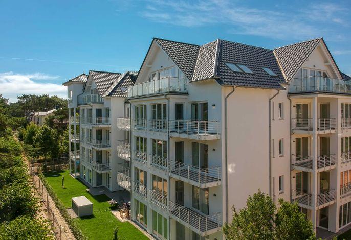 Strandresidenz Else-Marie -  Appartement 3.7