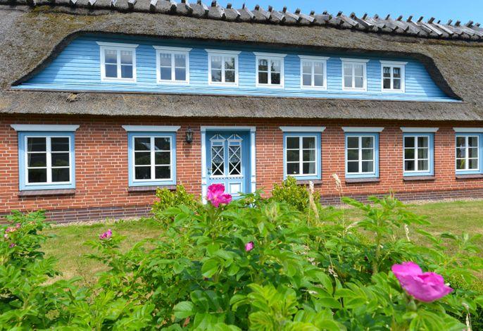 Ferienwohnung Strandhaus Falshöft Whg. 1 - FWFP1
