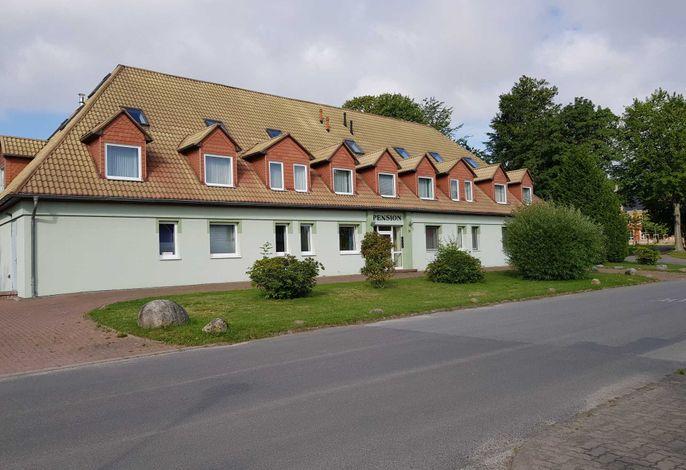 Gästehaus Am Schloss