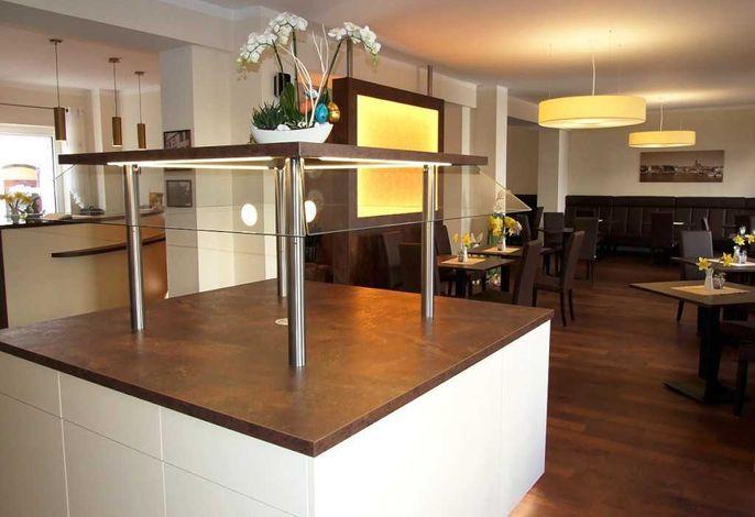 Altstadthotel Goldene Kugel Objekt-ID 124185