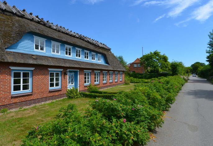 Ferienwohnung Strandhaus Falshöft Whg. 4 - FWFP4