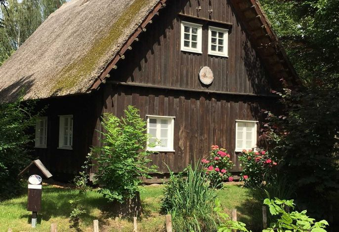 Ferienhaus Das Spreewaldhaus
