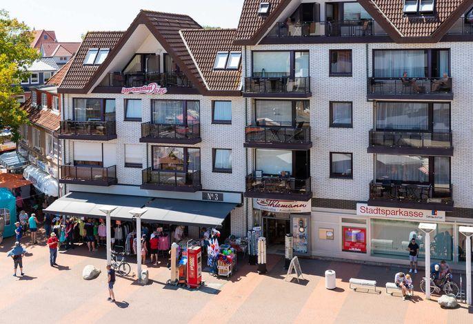 Panoramahaus Duhnen App. 46