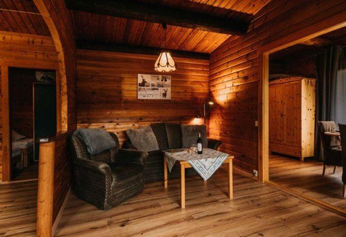 Komfort Ferienhaus Tannenrauschen