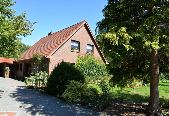 35665, Ferienwohnung Im Rosengarten