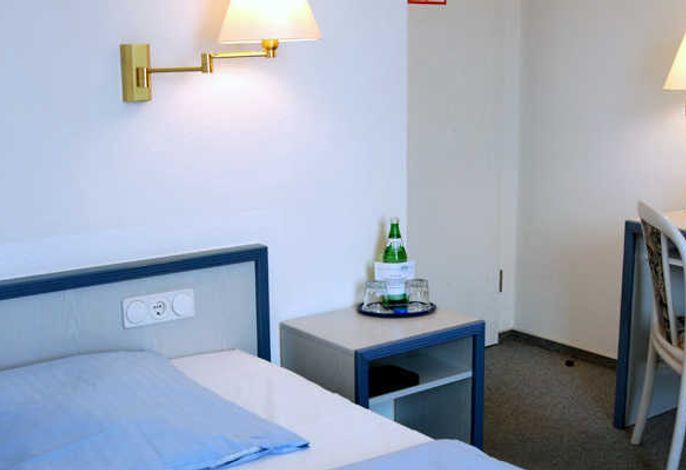 Hotel Ingeborg Waren (Müritz)