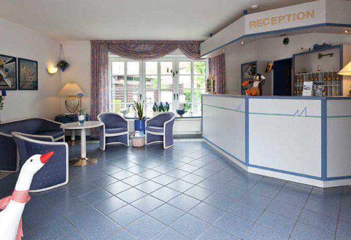 Hotel Ingeborg Objekt-ID 124303