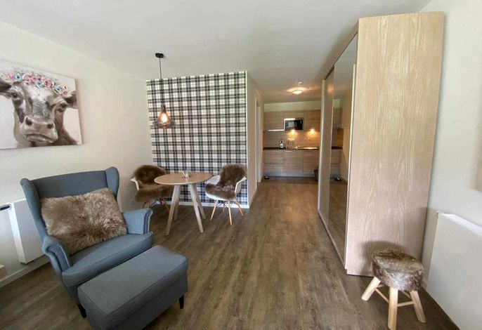 Apartment Bergliebe