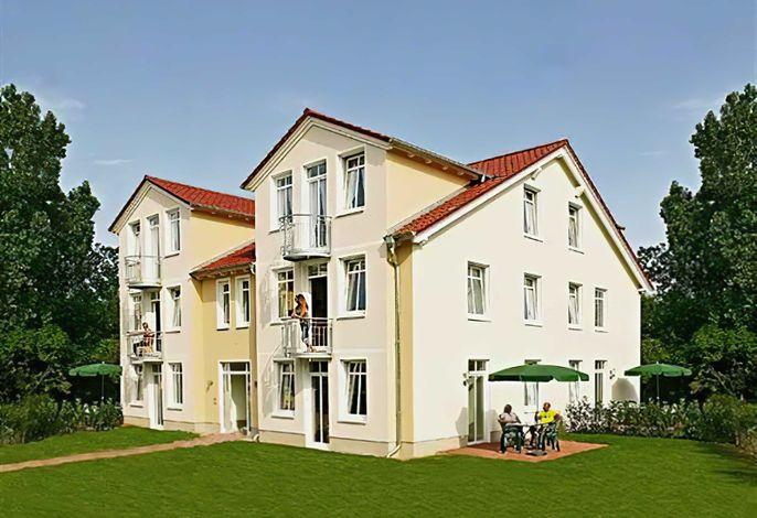 Villa Meeresbrise I