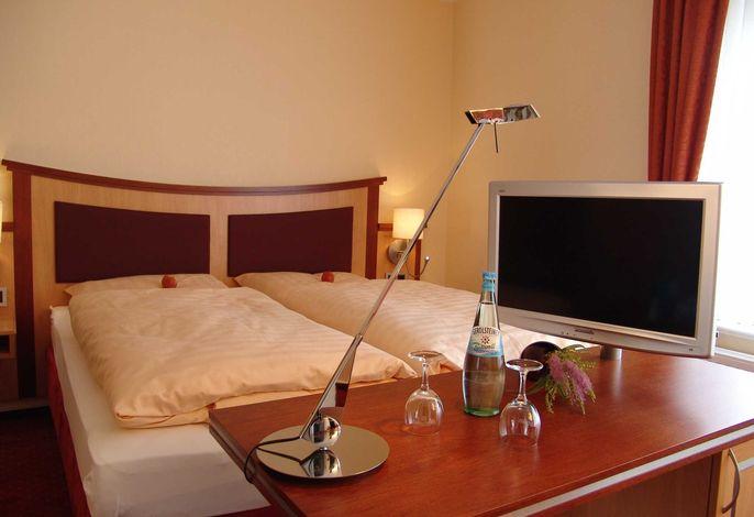 Doppelzimmer Beispielbild
