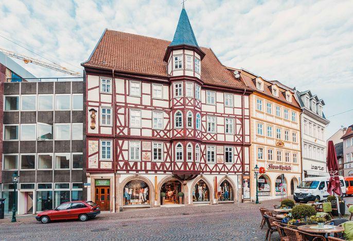 Loft 1540 - Boutique Ferienwohnungen