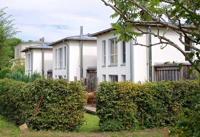 Ferienhaus an der alten Gärtnerei Minze