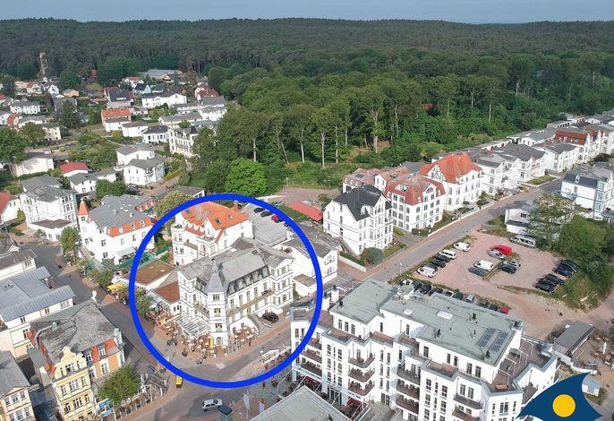 Villa Frohsinn Whg. 08