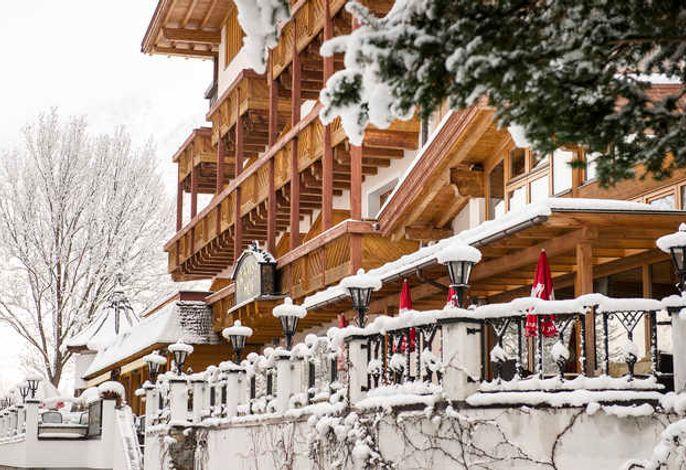 Hotel Tramserhof