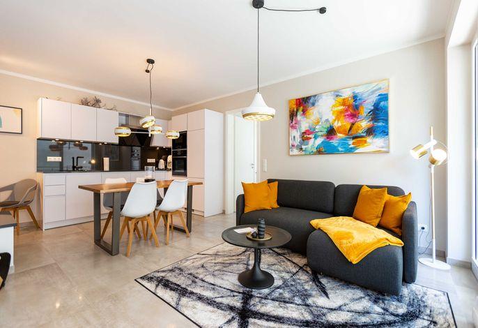 Quartier 7 - Appartement 03