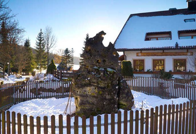 Stahlecker Hof