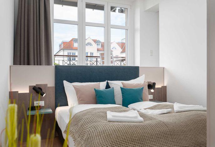 Westside Arthotel Apartment 101