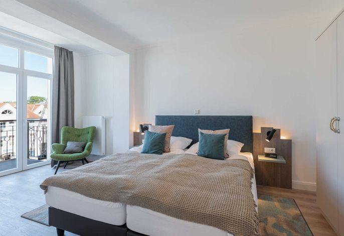 Westside Arthotel Apartment 312
