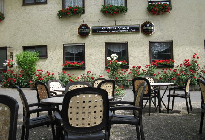 Gasthaus Sponsel