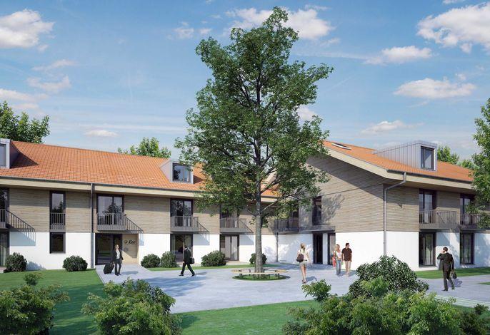 Leo  Apartments - Bayerischer Hof Miesbach GmbH