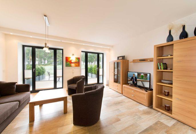 Maisonette Appartement in Prora