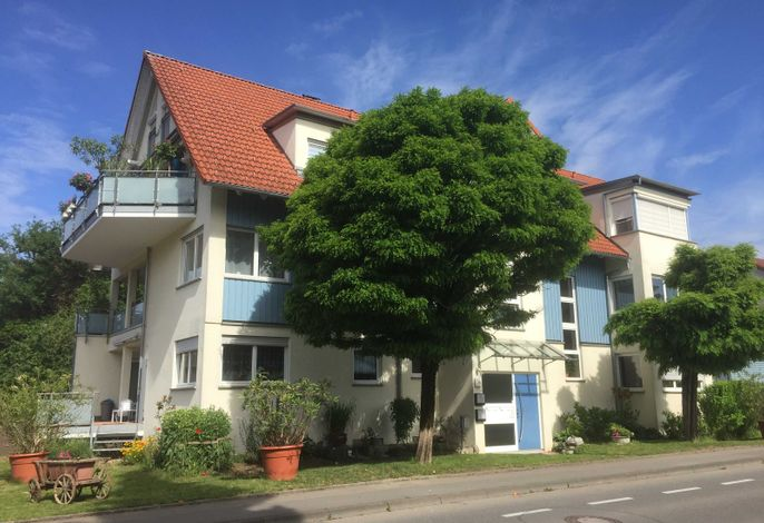 BodenSEE  Apartments GoodTimes