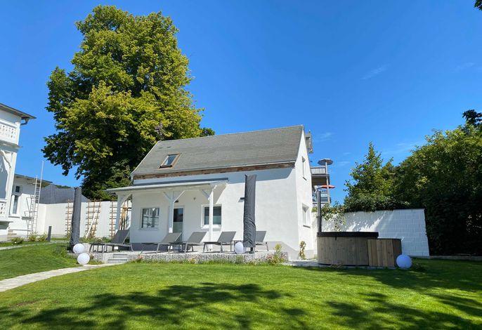 Sassnitz - Villa Jenny - RZV