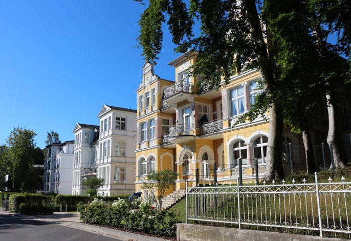 Villa Aegir 124