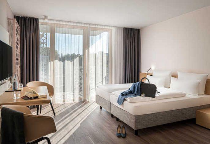 Saline 1822, Hotel Bad Rappenau - Superior