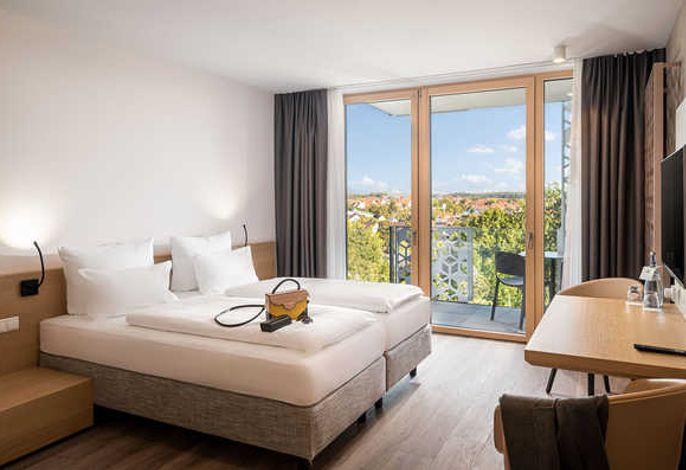 Saline 1822, Hotel Bad Rappenau - Komfort