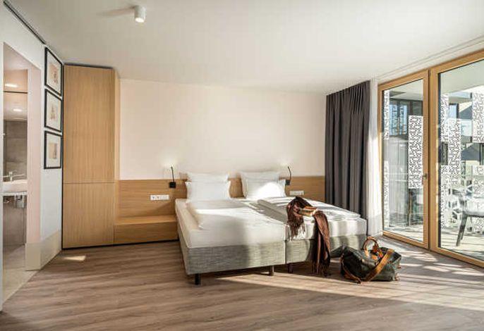 Saline 1822, Hotel Bad Rappenau - Superior Plus